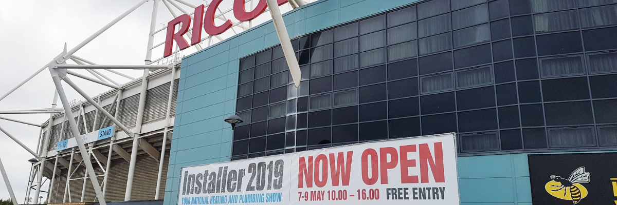 APHC Supports Installer Show 2019
